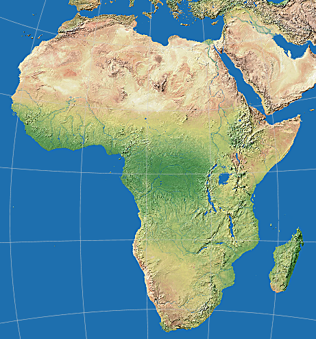Wagner denoyer projection introduction africa gumiabroncs Image collections