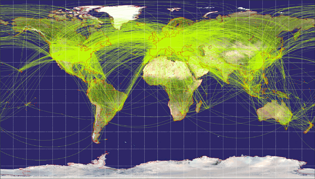 Patterson cylindrical projection patterson airlinetraffic gumiabroncs Image collections