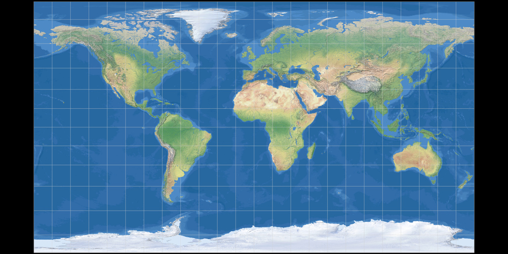 Patterson projection