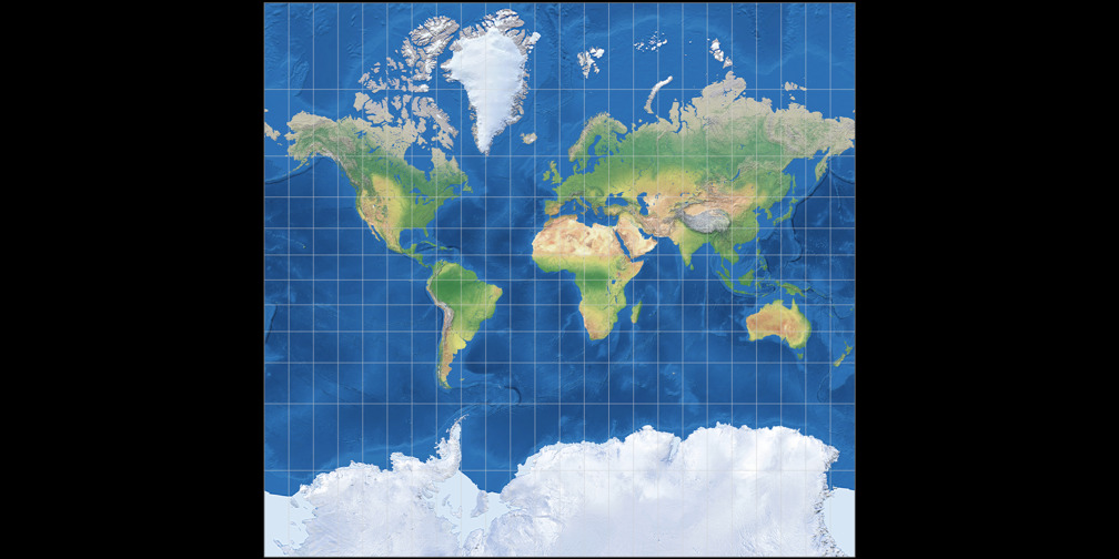 Patterson cylindrical projection mercator gumiabroncs Image collections