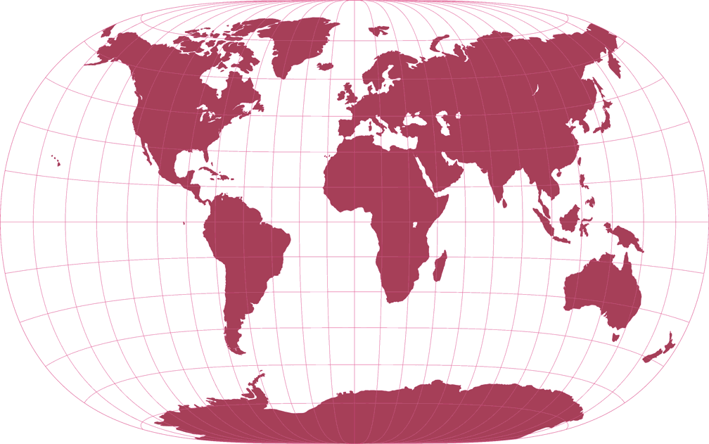 Györffy E Silhouette Map