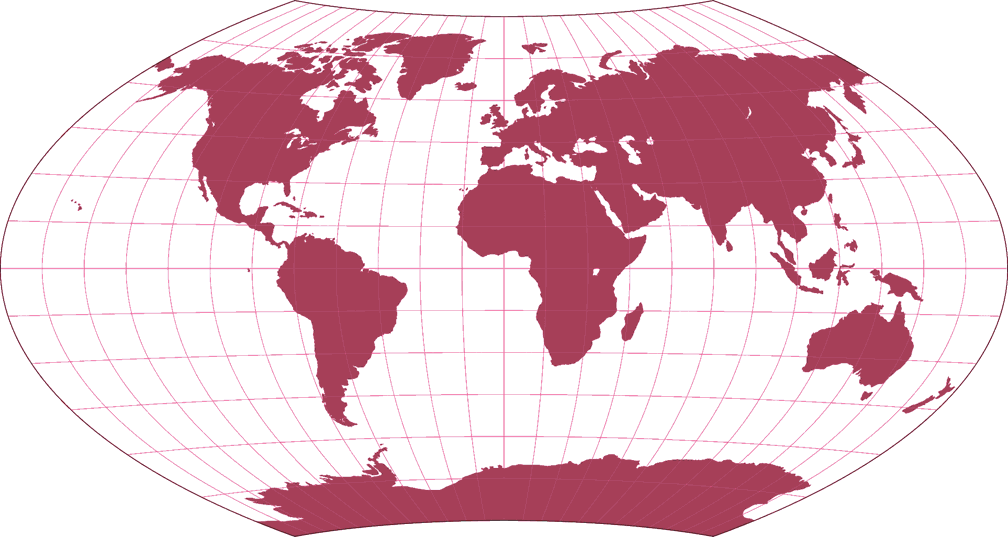 Wagner IX Silhouette Map